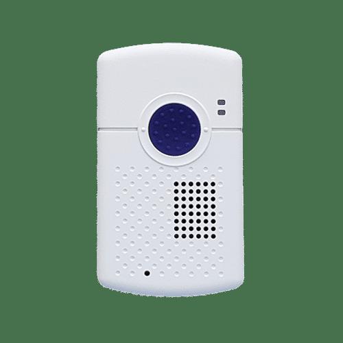 GPS tracker, nødkald og overfaldsalarm