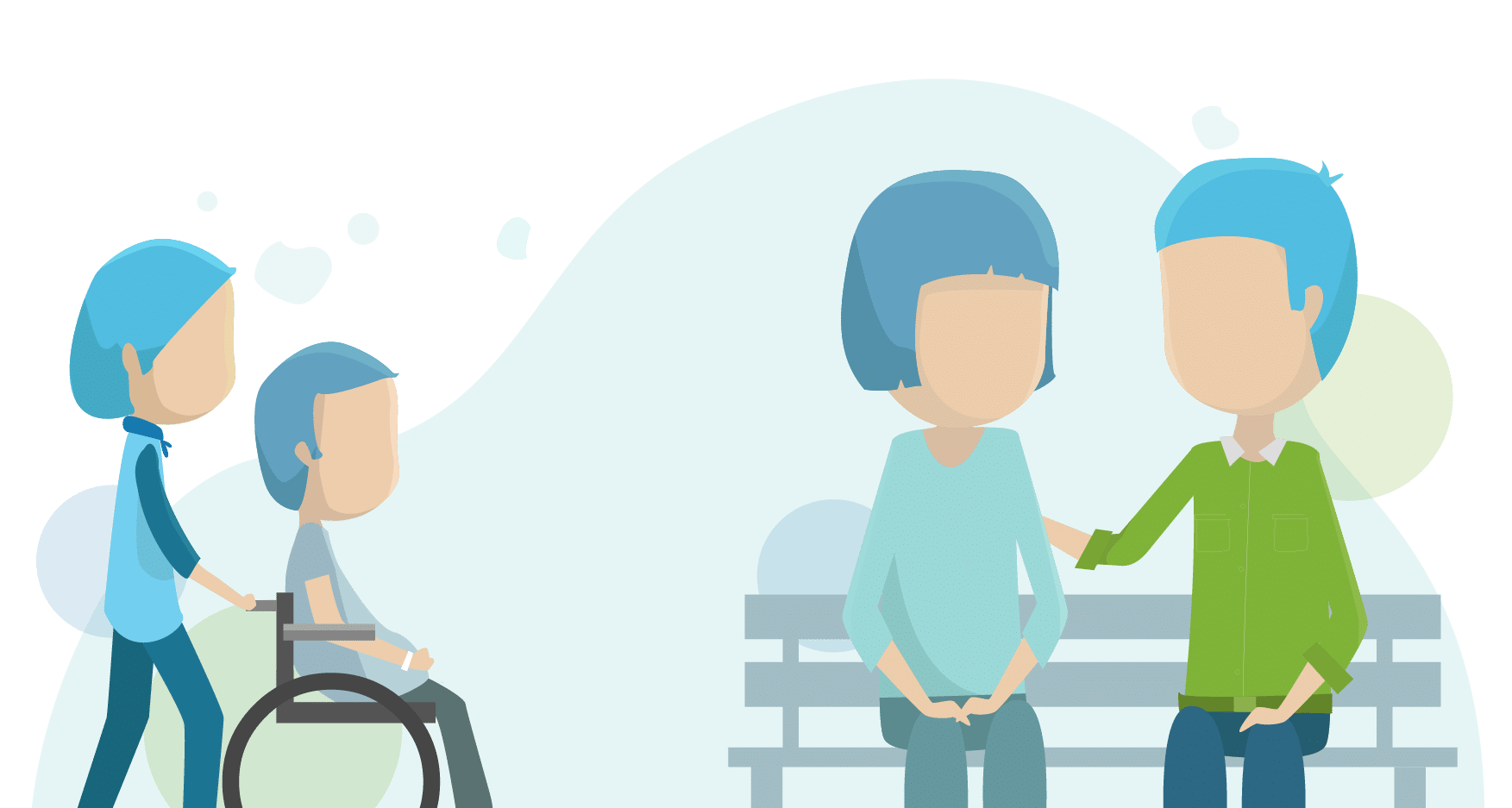 Løsninger handicap psykiatri