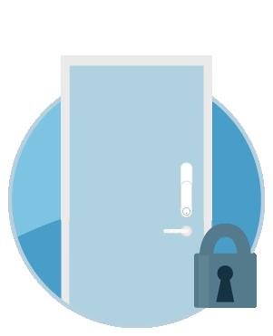 Trådløs_adgangskontrol_låsesystemer