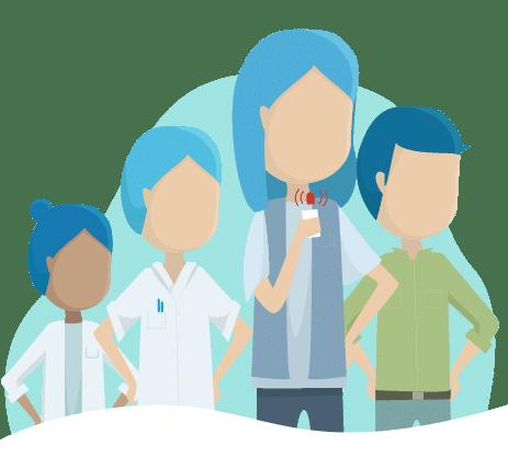 kaldesystem_løsninger_sundhedsområdet