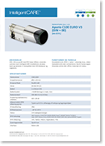 Aperio C100 Euro cylinder