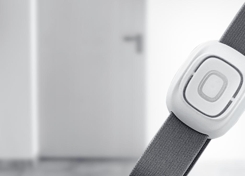 IntelligentCARE tilbyder automatisk doeroplaasning og en demenssikring