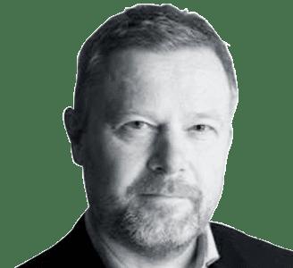 IntelligentCARE medarbejder Rene Norman Düring salgskonsulent