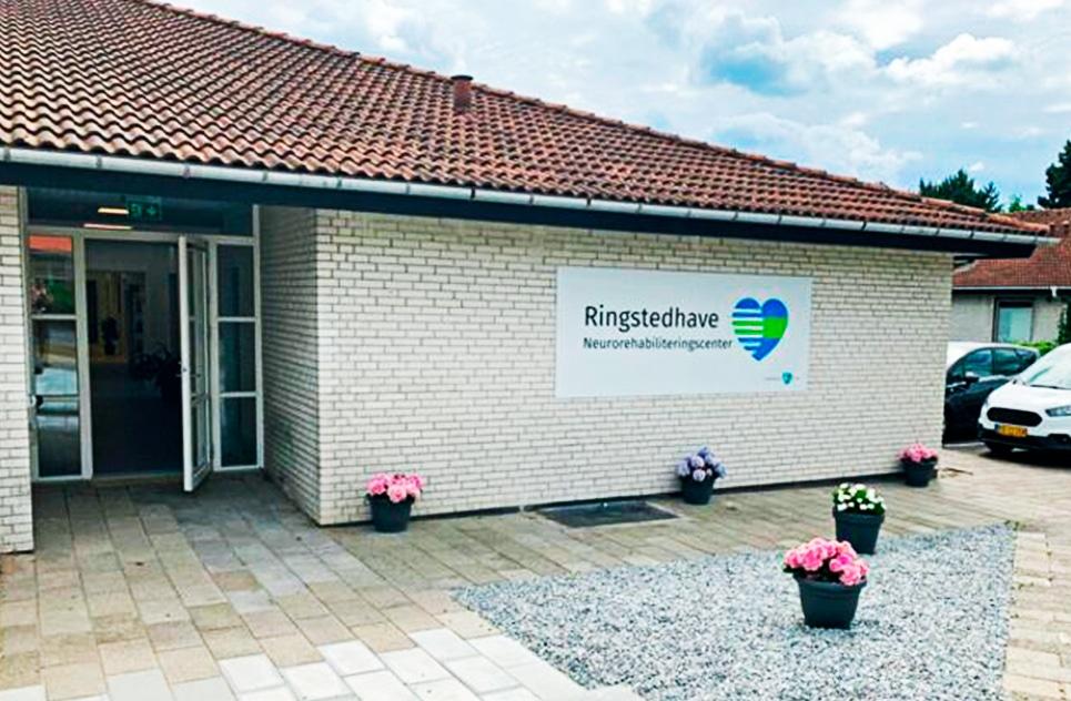 Case Ringstedhave neurorehabilitering center