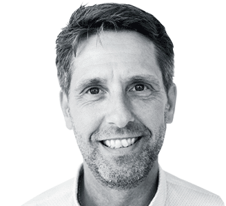 IntelligentCARE medarbejder kim Sidenius salgskonsulent